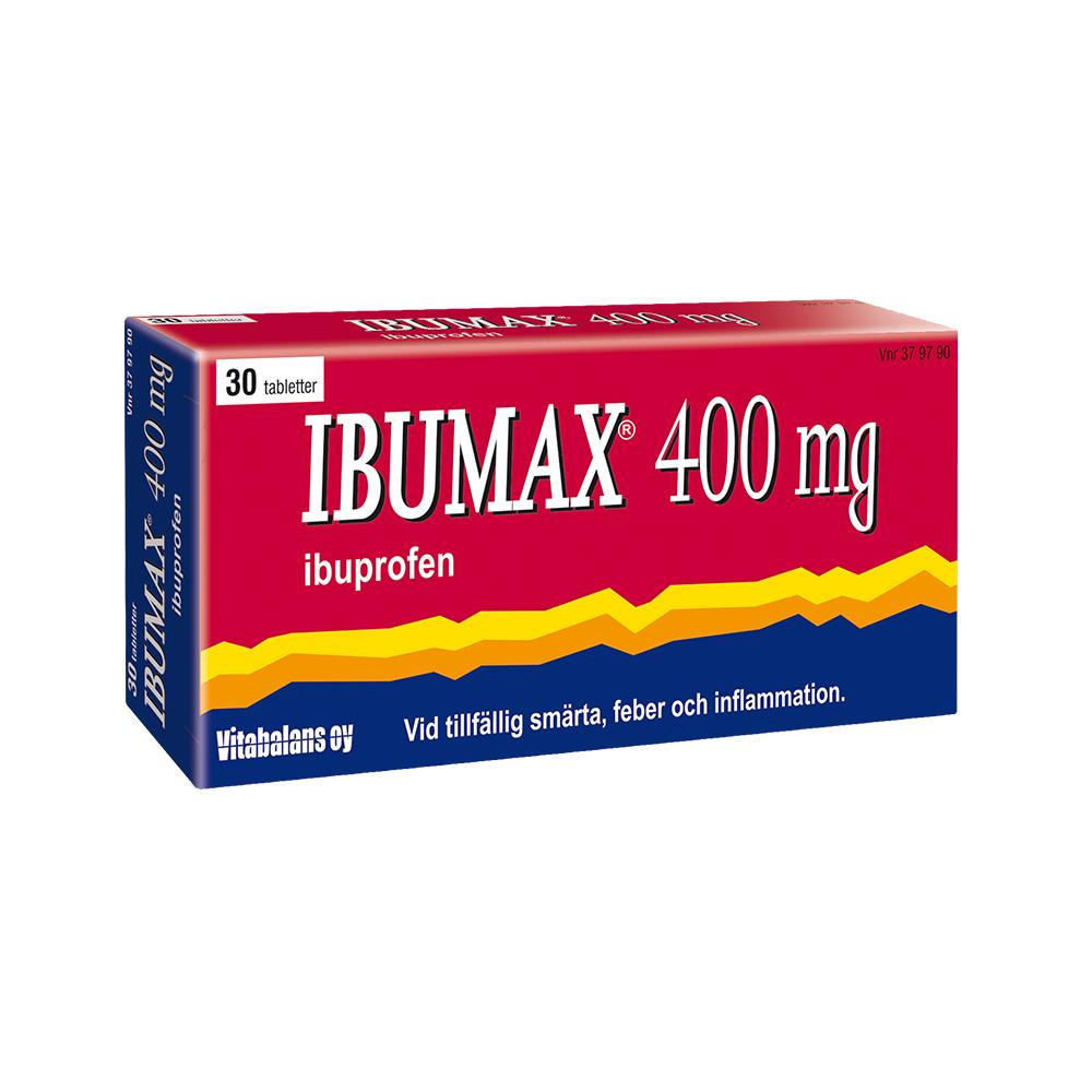 inflammationshämmande medicin receptfritt